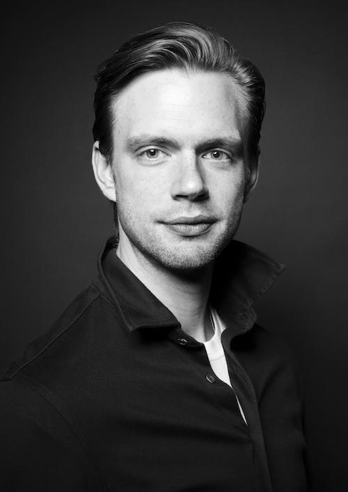 Brett Conway, dancer