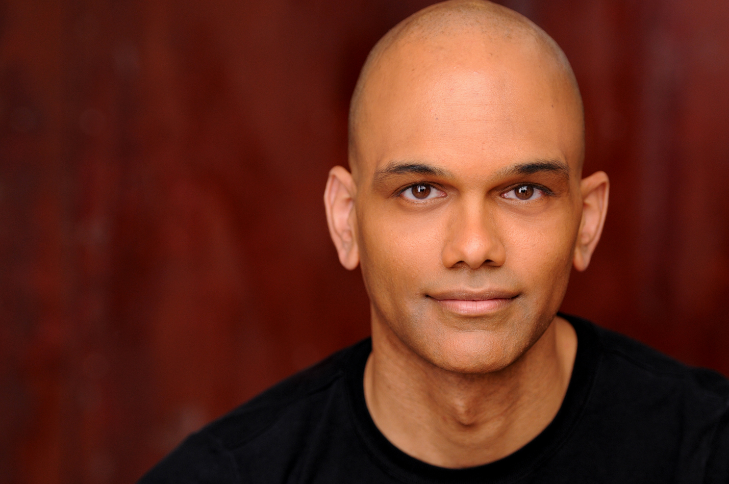 Michael Mohammed, actor