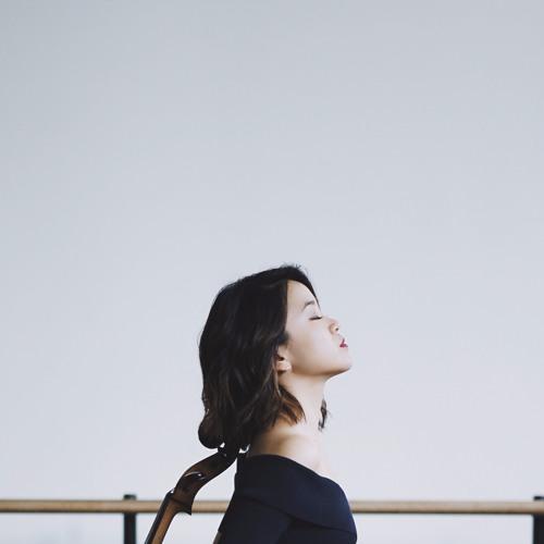 Mosa Tsay, cello and emcee