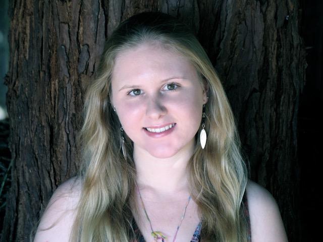 Gabriella Smith, composer