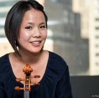 Jessica Chang, violia