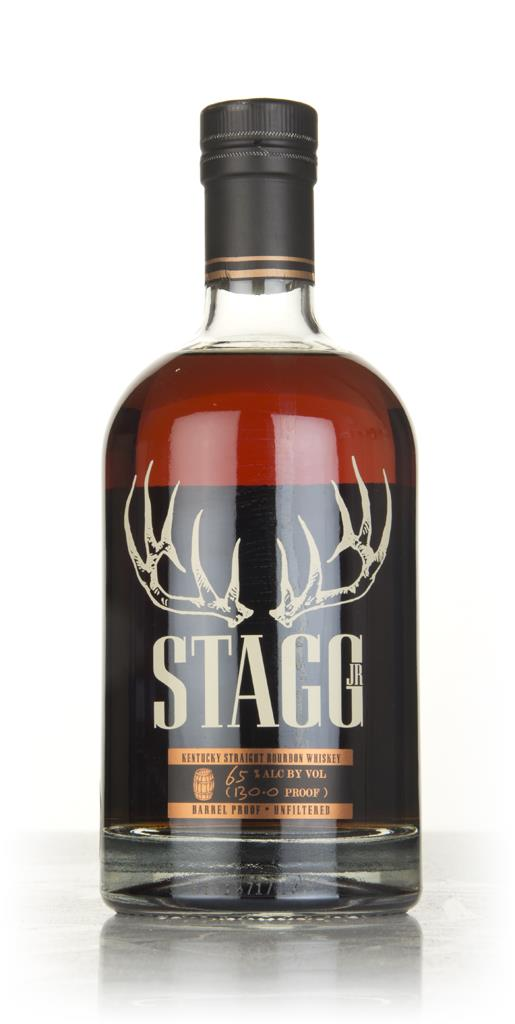 Number 7 - Stagg Jr