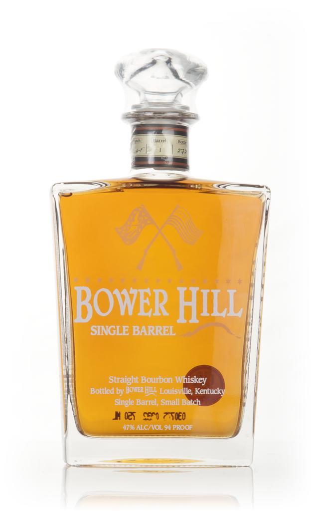 Number 7 - Bower Hill Single Barrel