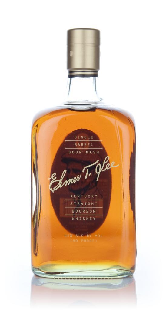 Number 6 - Elmer T. Lee Single Barrel