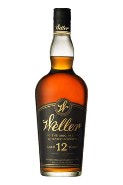 Number 6 - Weller 12