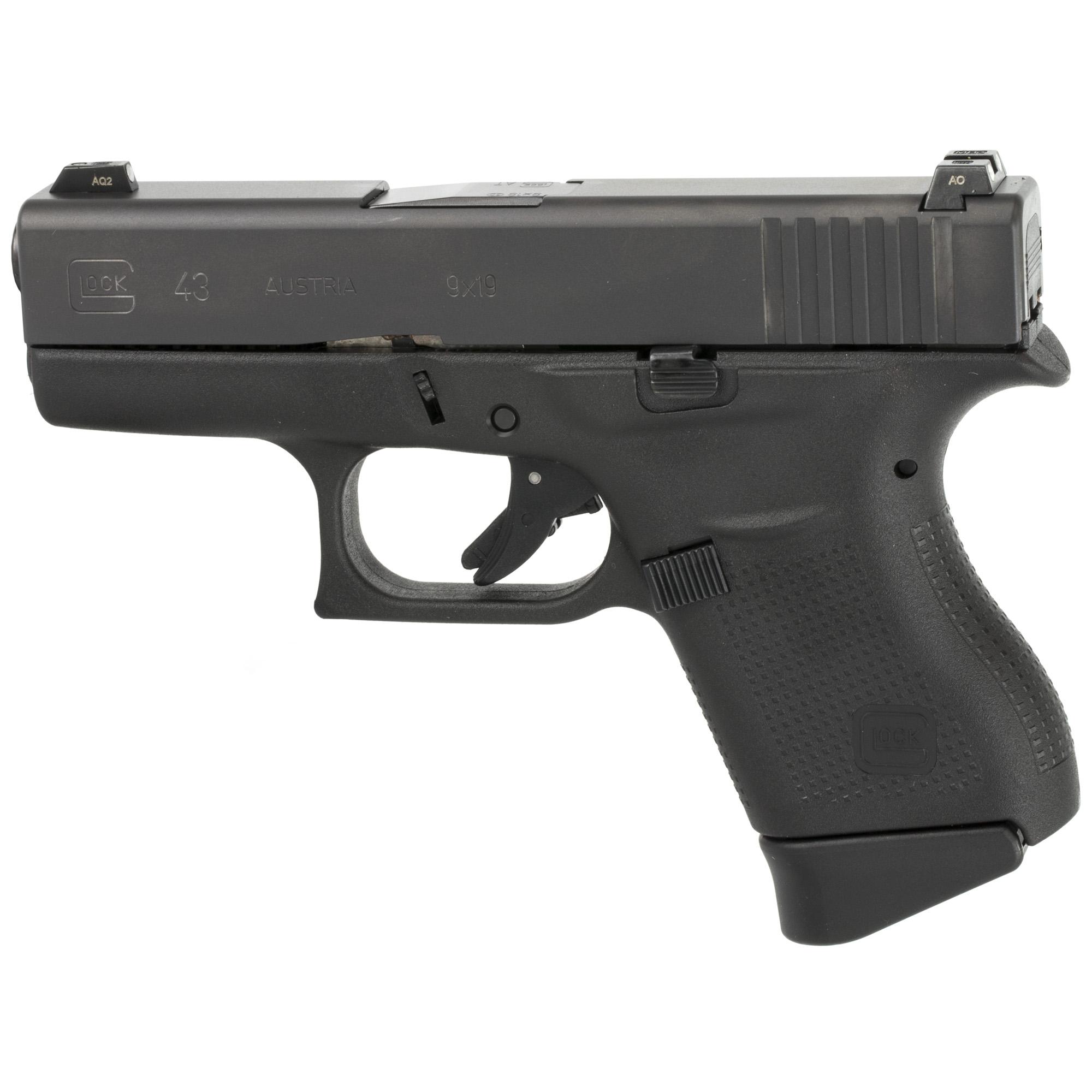 Glock's -