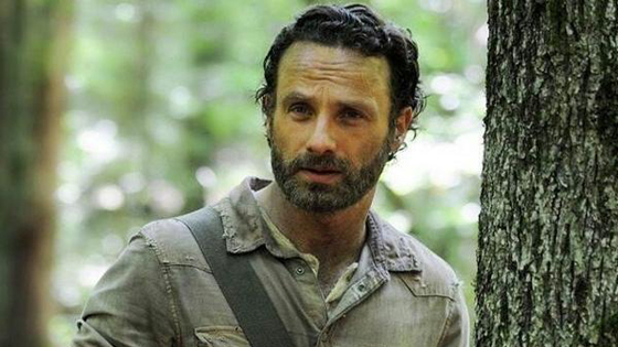 Looking at how AMC's  The Walking Dead  portrays dealing with uncertainty.