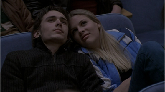 Why withdrawing within relationship conflicts doesn't work, as illustrated by television show,  Freaks and Geeks