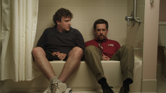 A look at how the movie,  Jeff Who Lives At Home,  illustrates the value of activity in dealing with depressive symptoms.