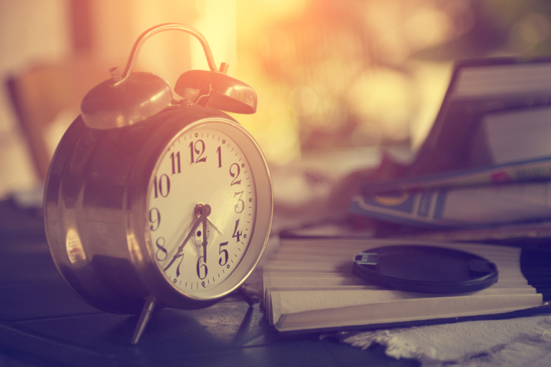 Writer, David Cain discusses his experience of procrastination as well its causes.