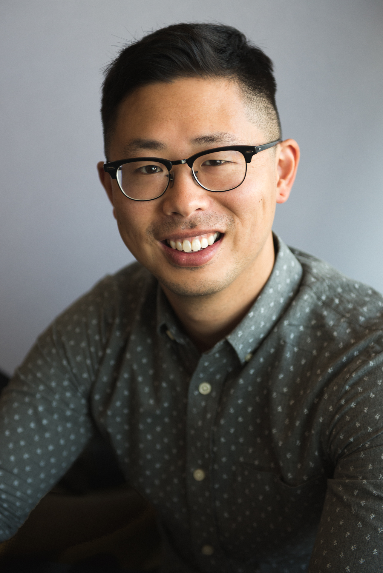 Brian Kong - Psychotherapy - Chicago