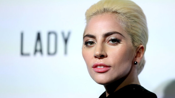 Lady Gaga discusses her personal experience with PTSD and the healing power of kindness.