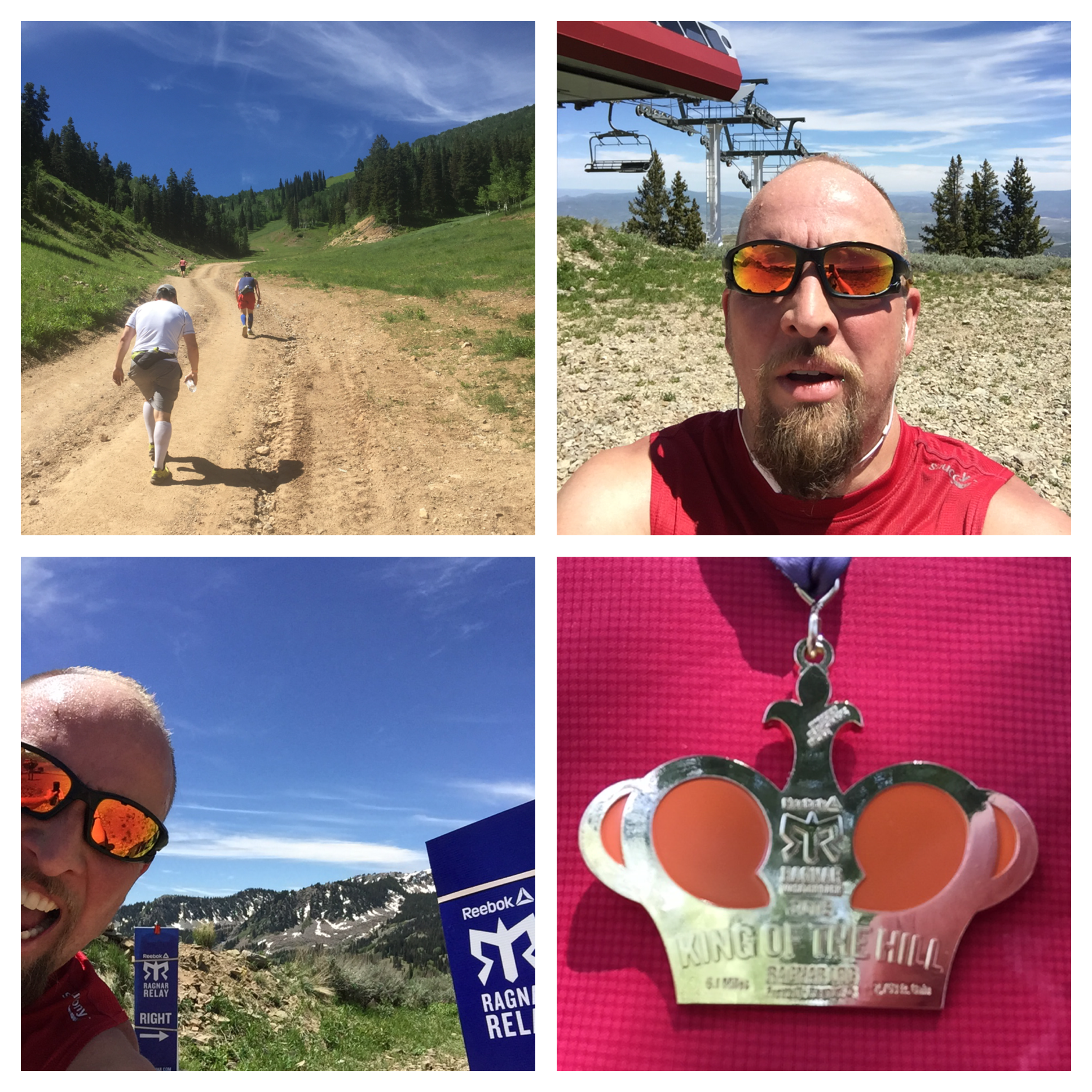 Ragnar Hill, was BRUTAL!