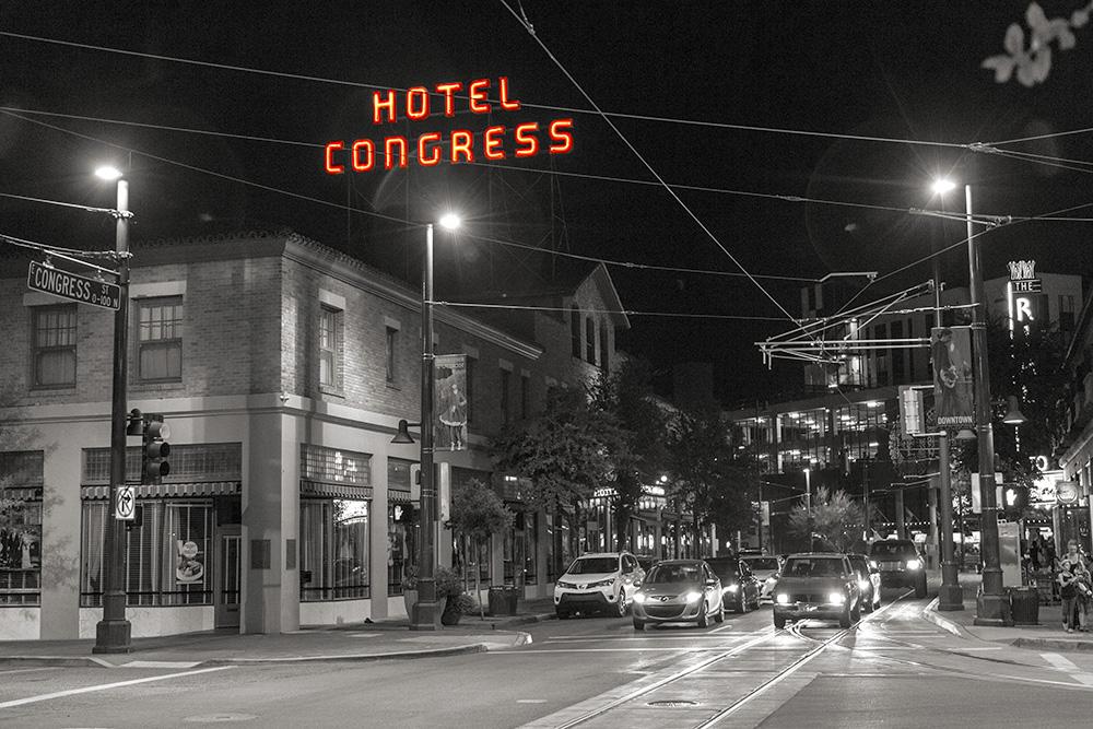 Hotel Congress RT 93