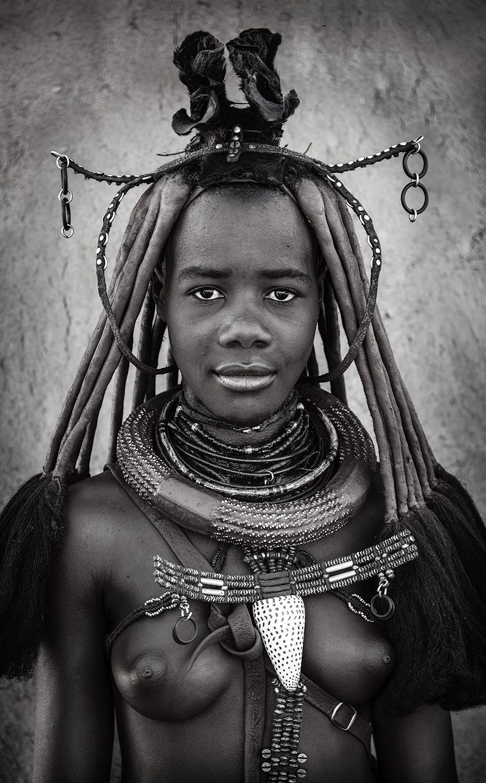 ig •• BW 2bPRINT ••C Young Himba Woman 2b_DSF0798.jpg
