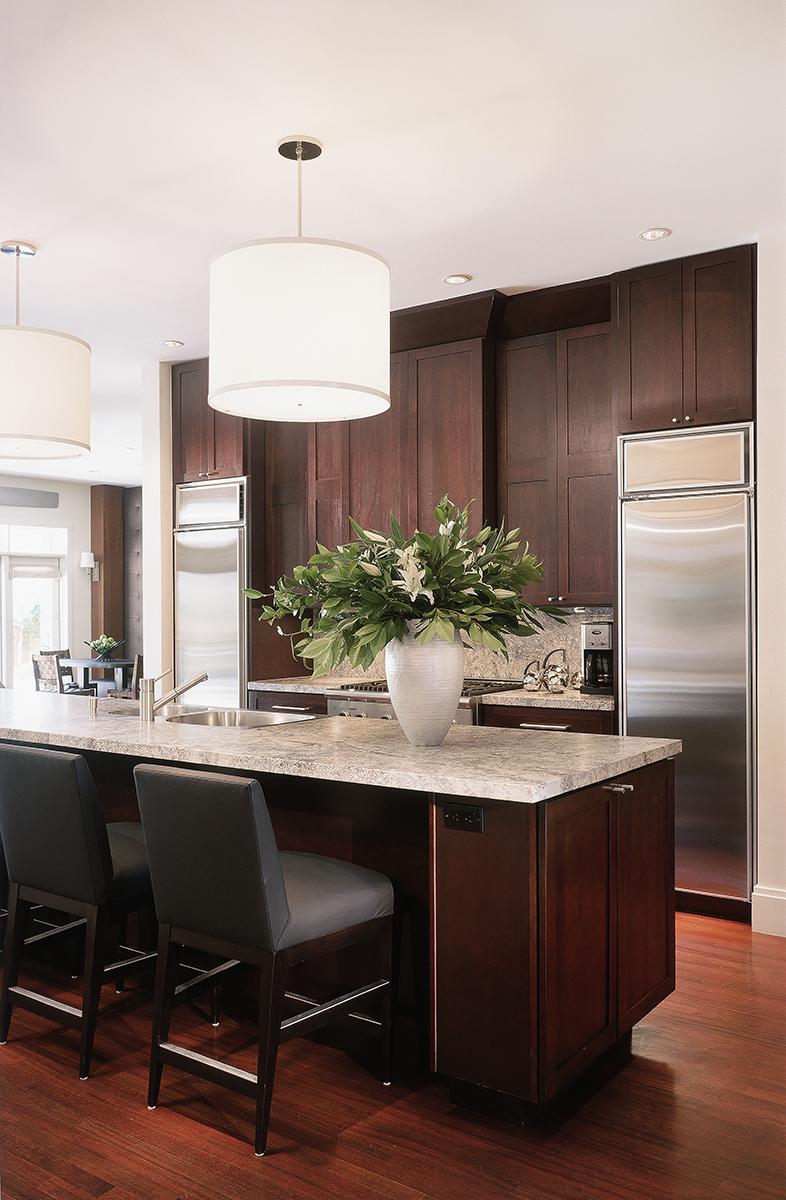 Archetype Pendant_Boyd Lighting_kitchen lighting