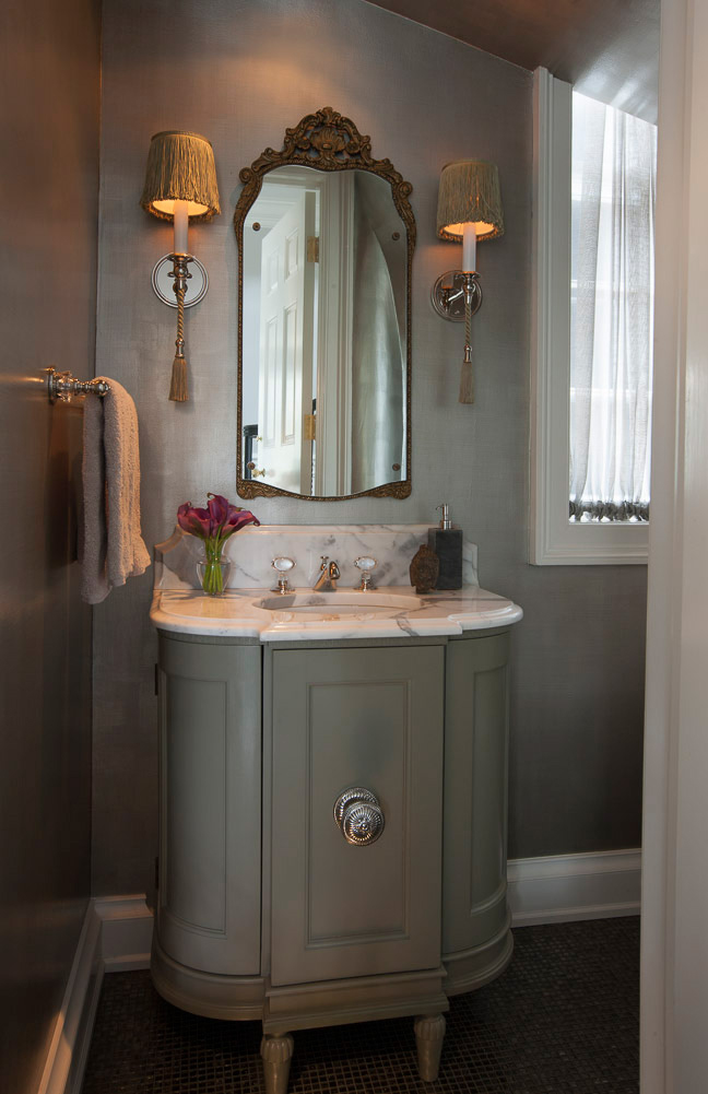 Duchess Bathroom Sconce by Boyd Lighting