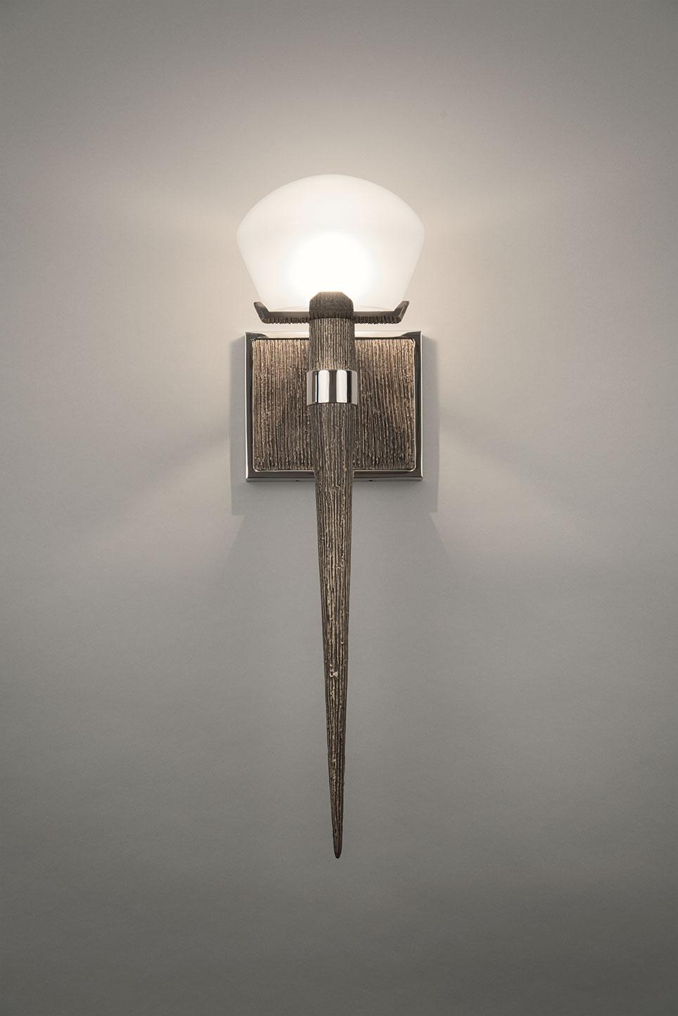 Comet Sconce by HTK Design for Boyd Lighting