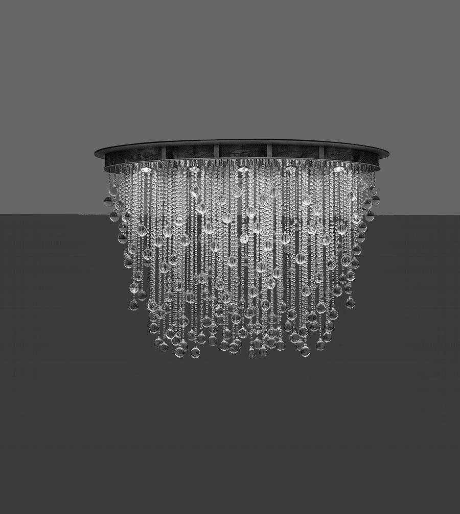 Cascade Luminaire