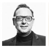 Richard Felix-Ashman, Director of Interiors for Handel Architects based in San Francisco