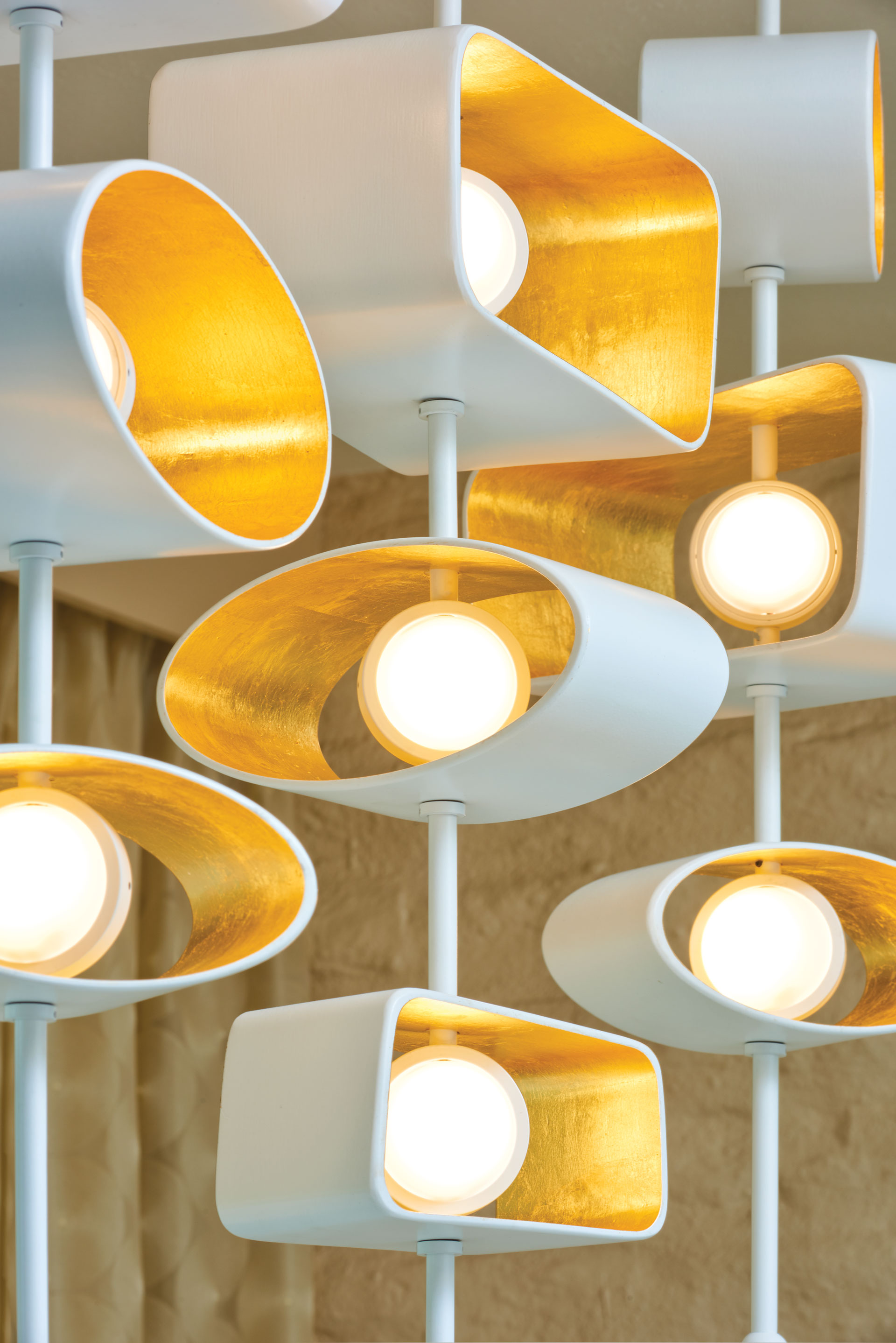 Boyd Lighting_Totem Pendant
