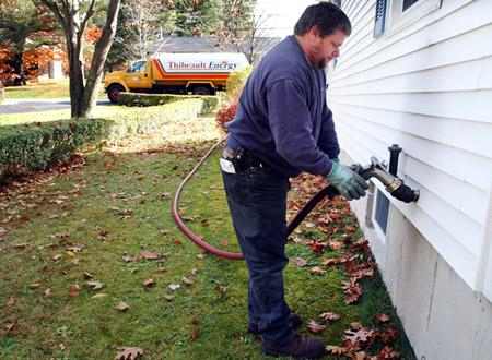 selling propane equipment