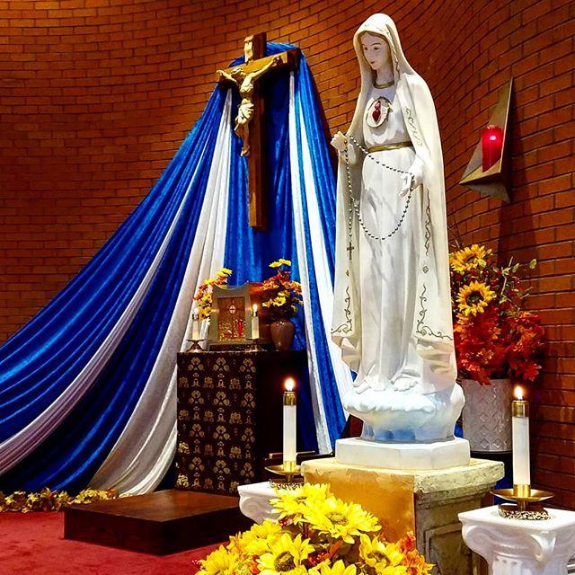 Happy Feast Day Mom! . . . . . . #swolecatholic #mom #feastday #assumption #mama #assumptionofmary #aug15 #catholic #feast #holyday #celebrate #dogma #inallido #motherofGod #waytoGod #queen #mother #intercessor #advocate #vessel