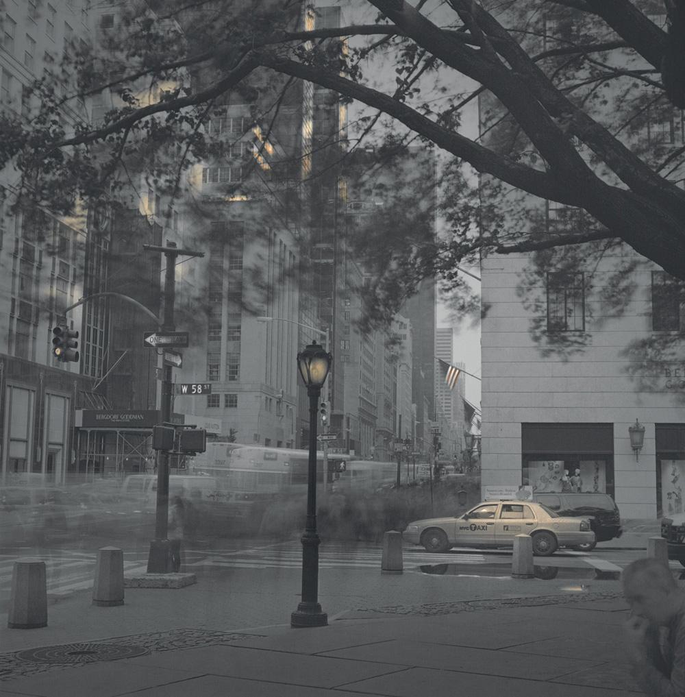 58th Street, 2012
