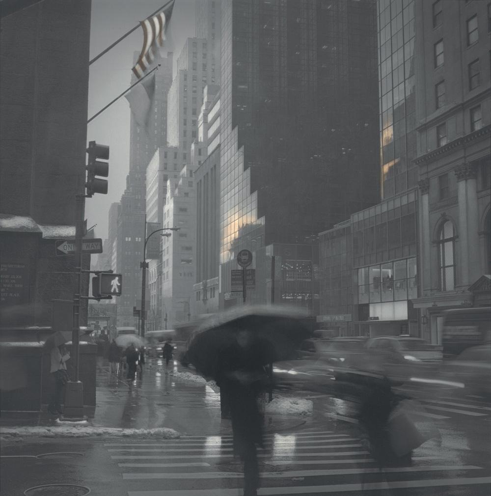 Fifth Avenue, 2010