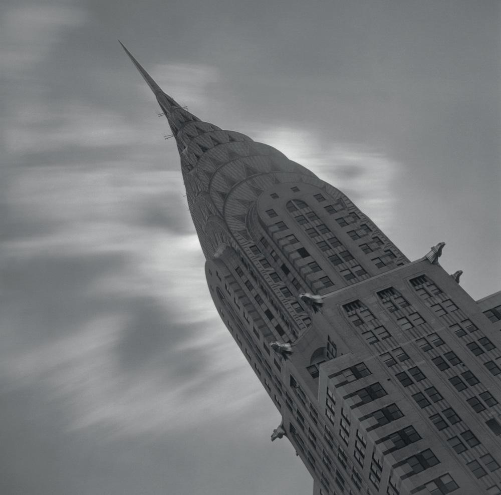 Chrysler Building, 2012