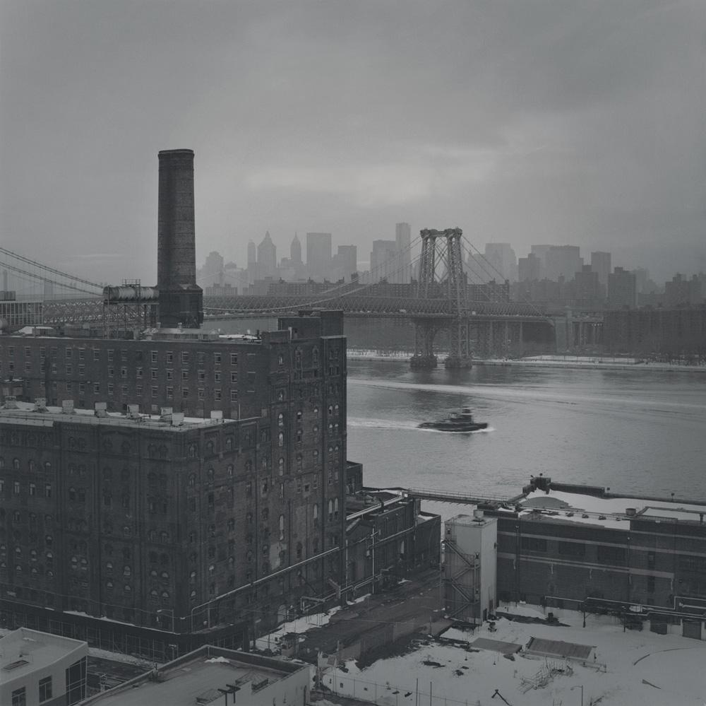 Domino Factory, Brooklyn, 2011