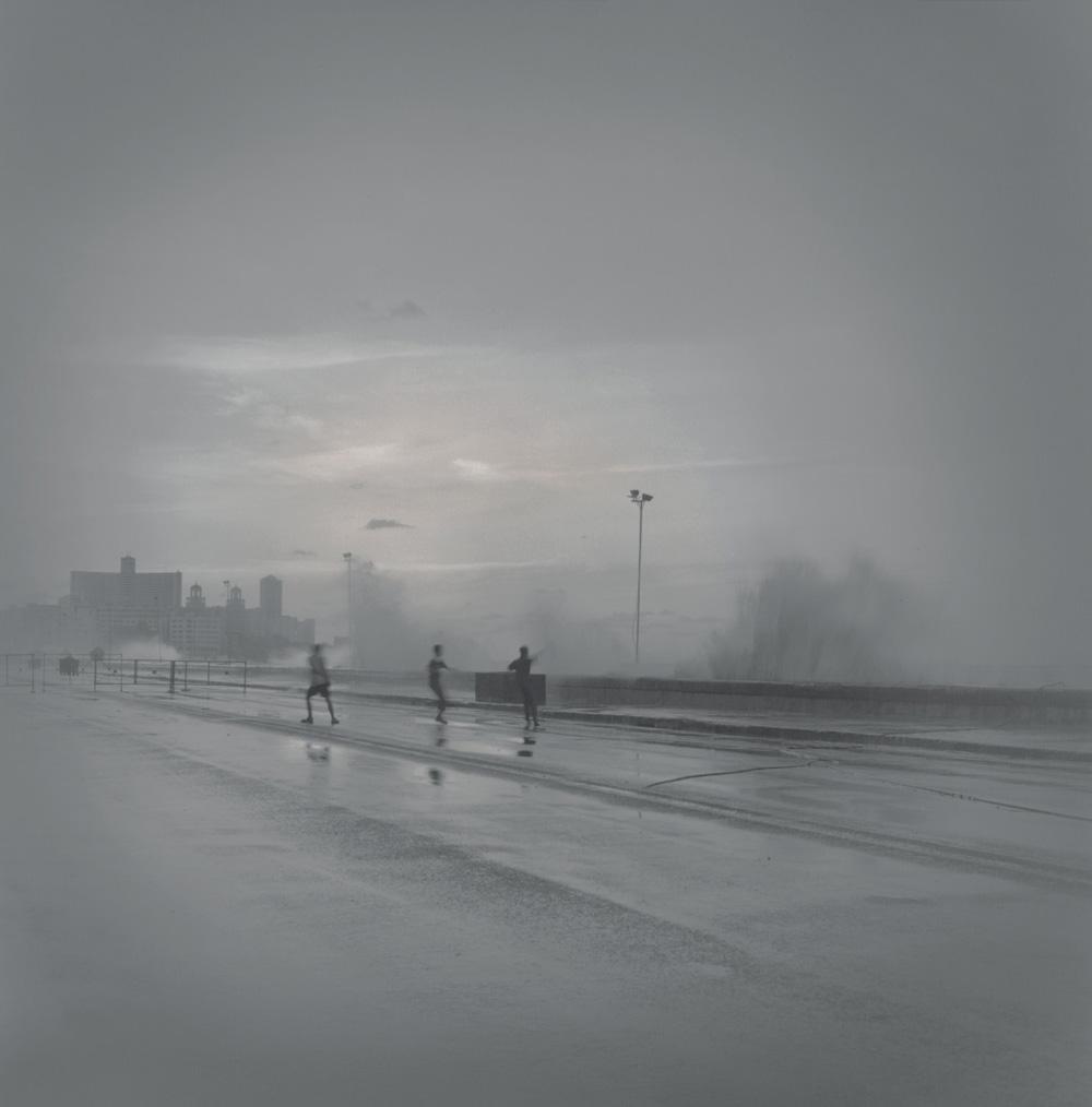 Malecón, 2003