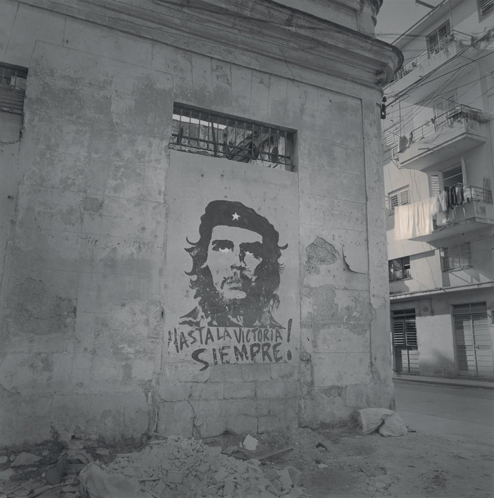 Che, 2003