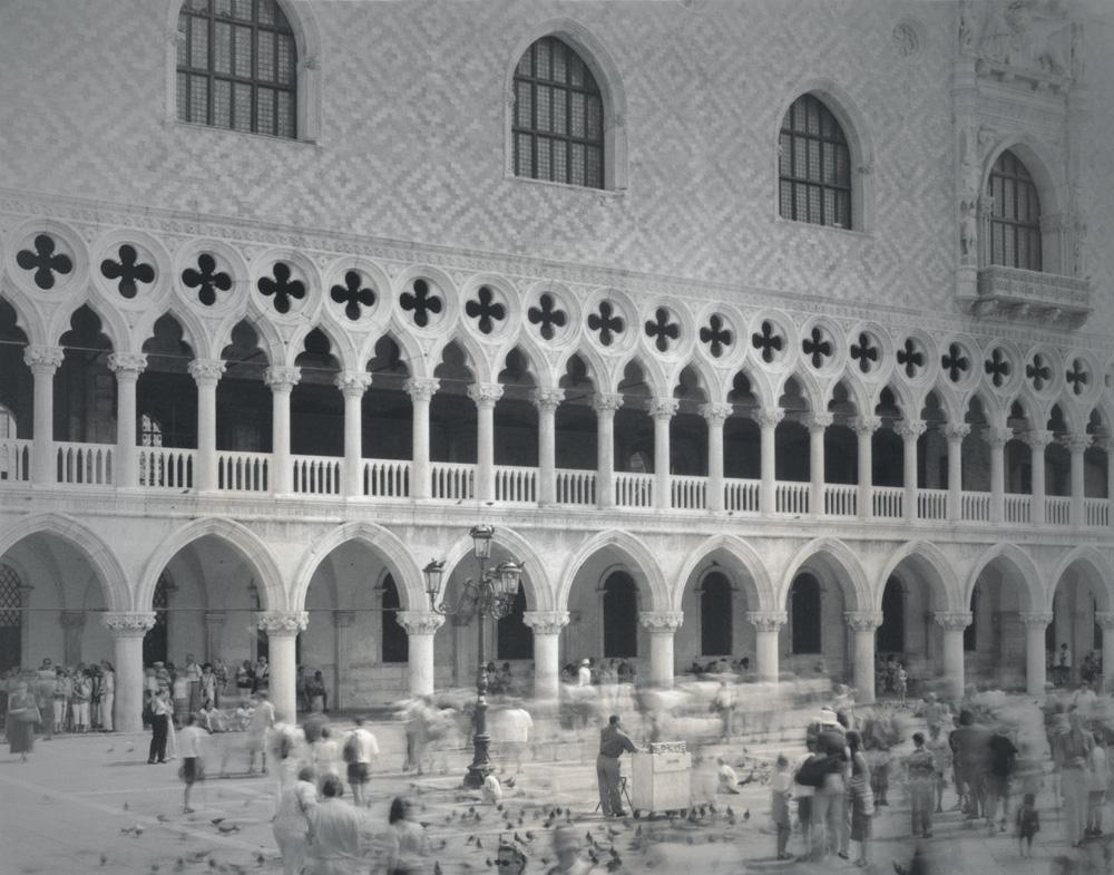 Doge's Palace, 2001