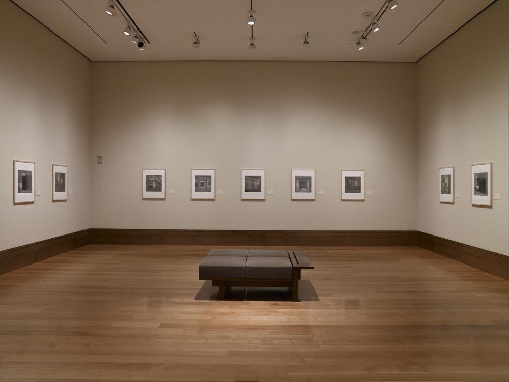 J. Paul Getty Museum, Los Angeles, 2011