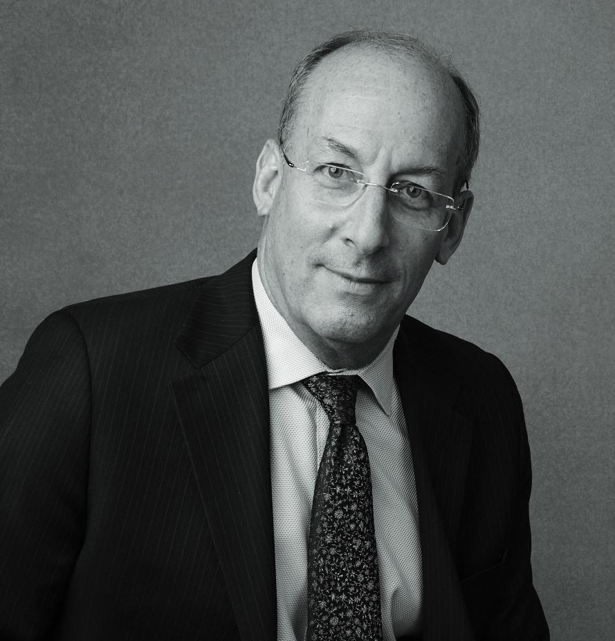 Michael Stutman