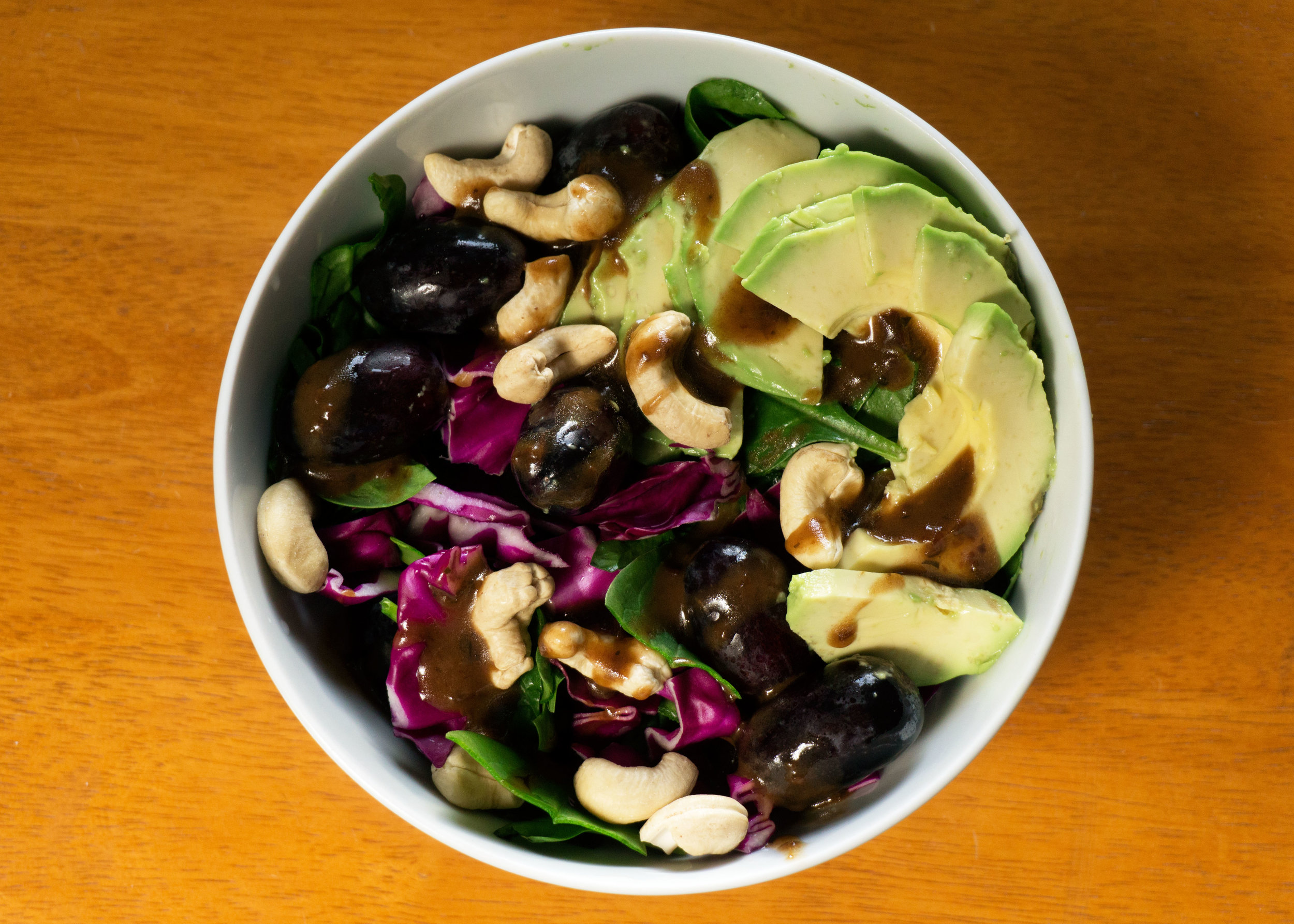 Salad #3
