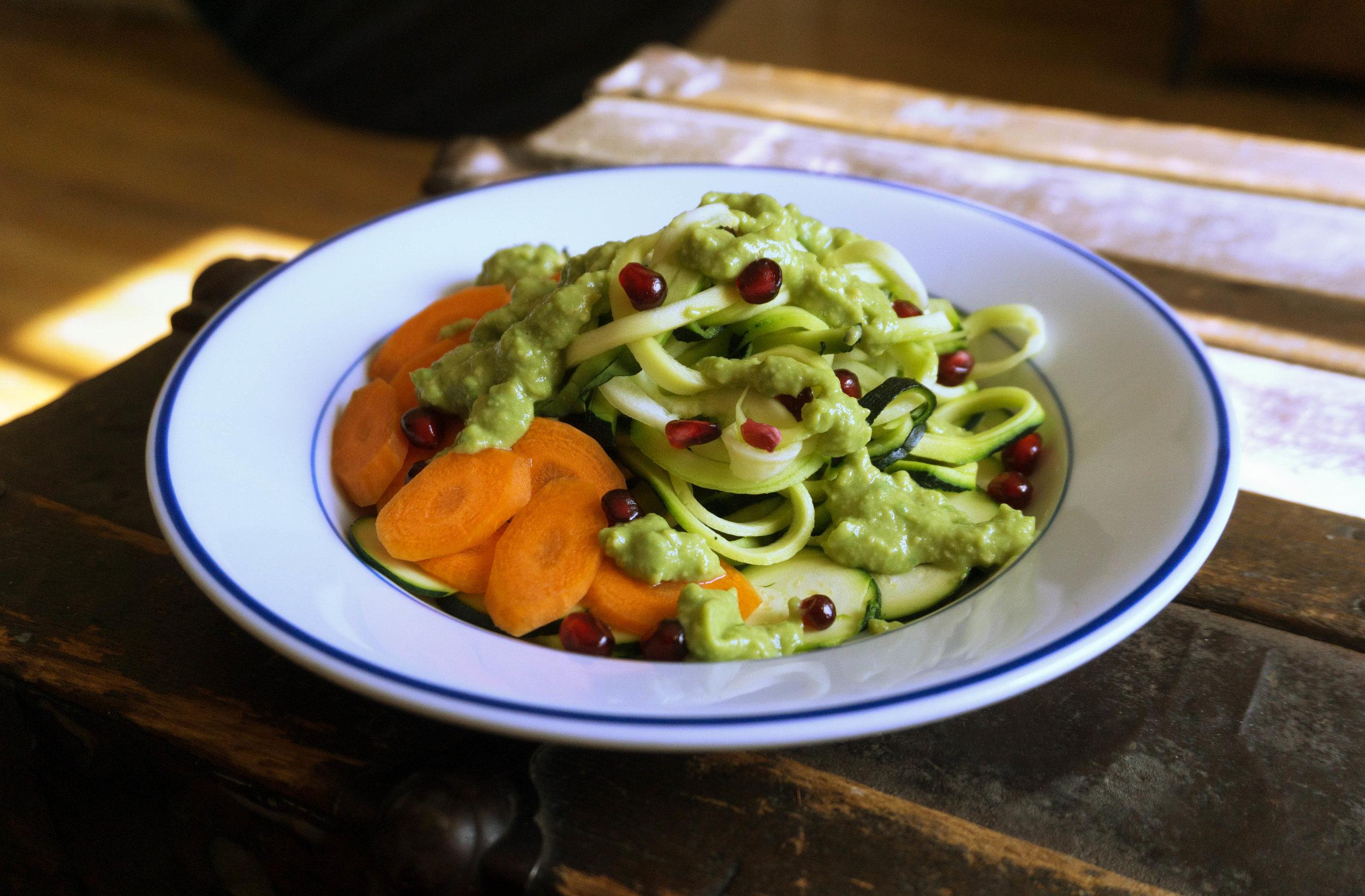 Salad #4