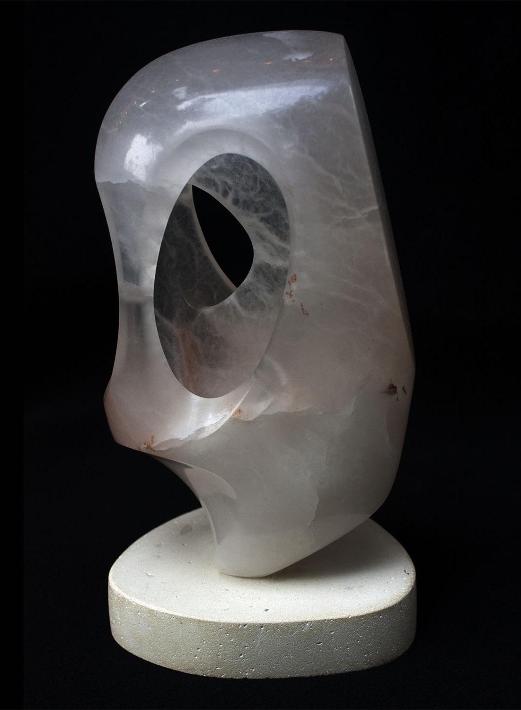 Oculi, 2012 (sold)