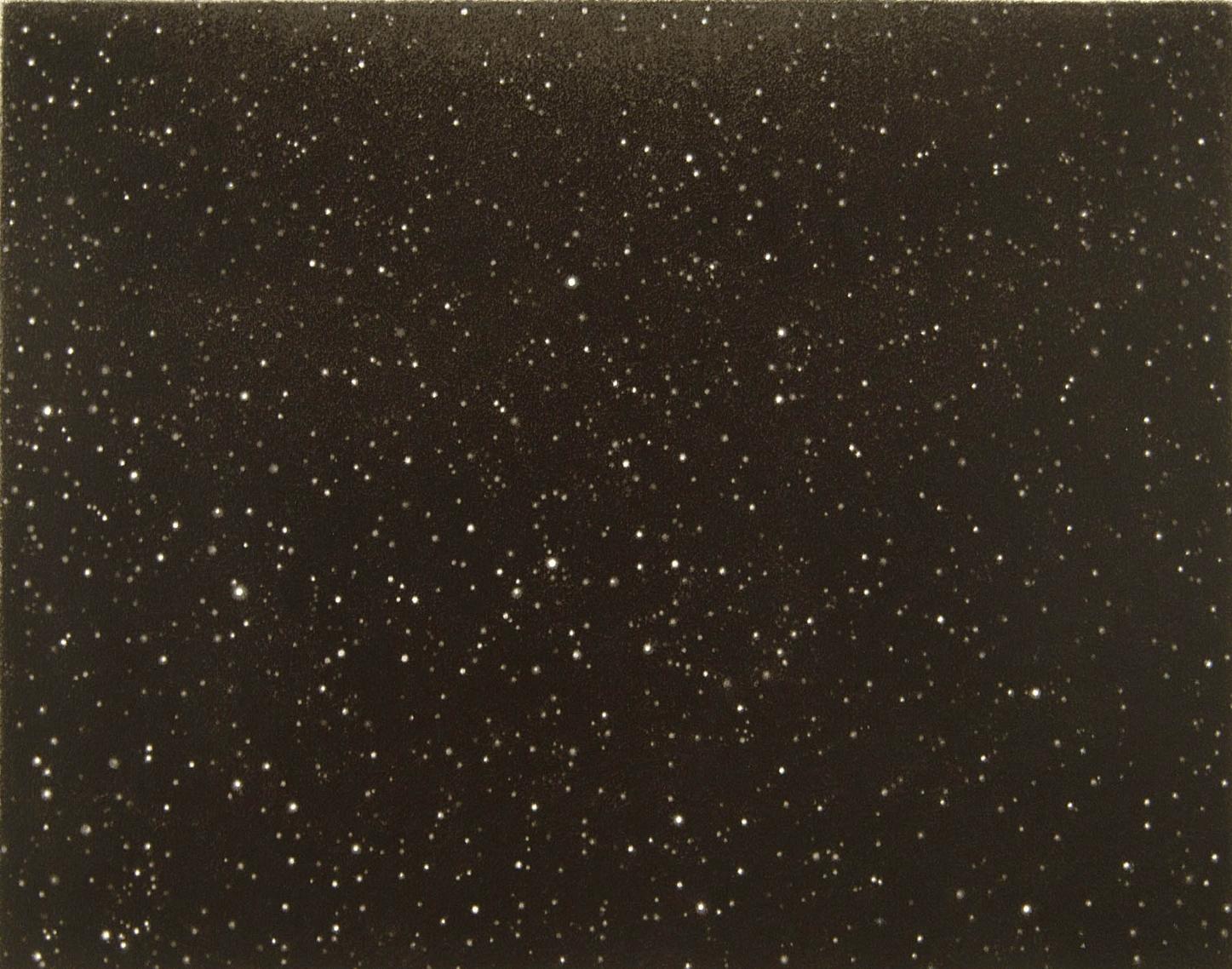 Night Sky, 2005