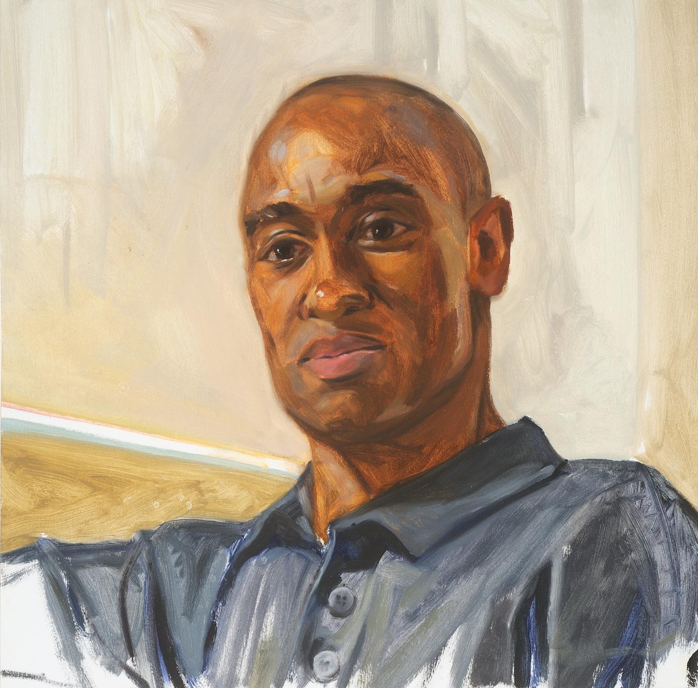 James (Gray Polo), 1998