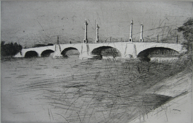 Springfield Memorial Bridge