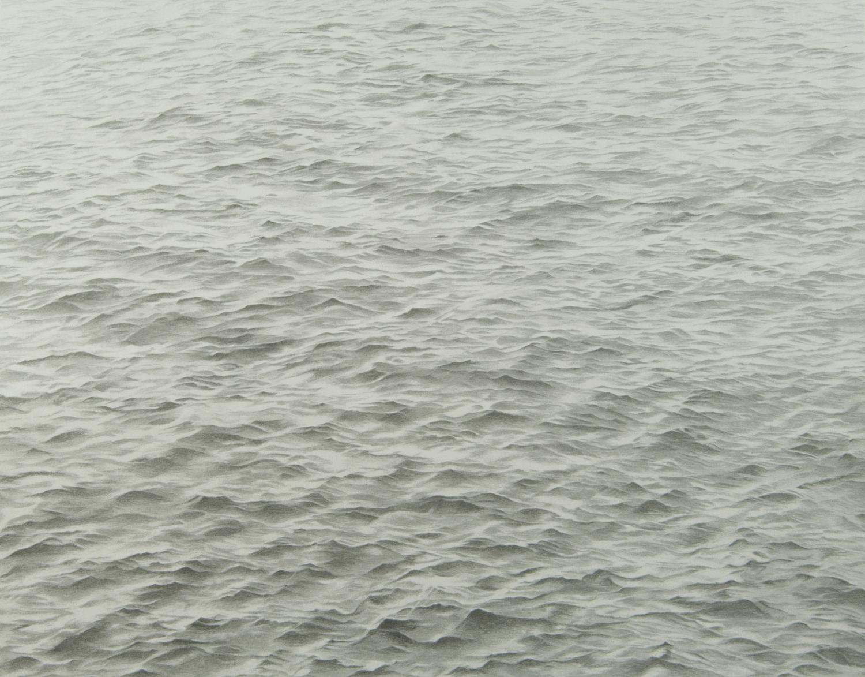 Ocean Surface, 2006