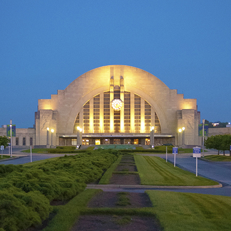 Cincinnati Museum Center