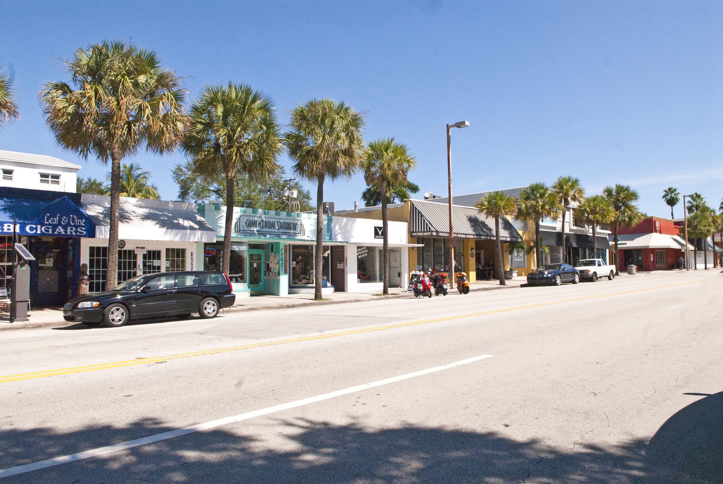 Fort Lauderdale Design Guidelines