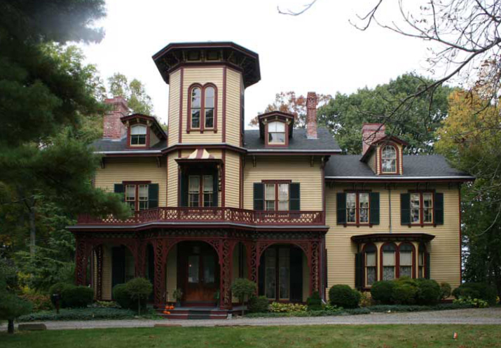 Morris County Historic Preservation