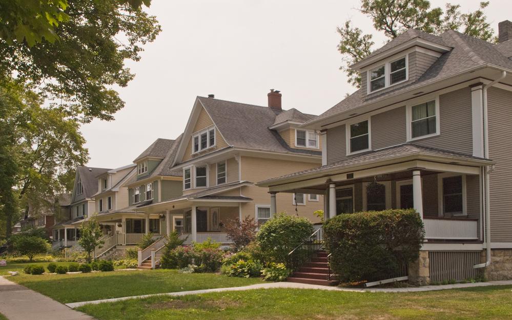 Oak Park Design Guidelines