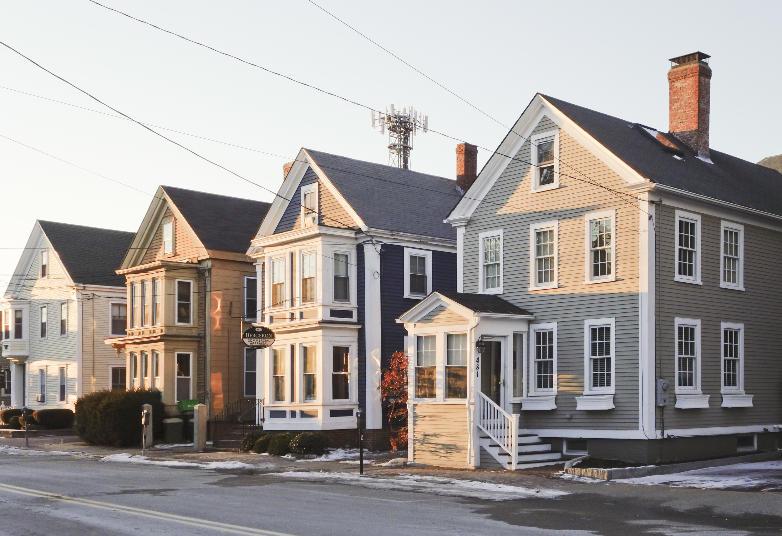 Portsmouth Design Guidelines