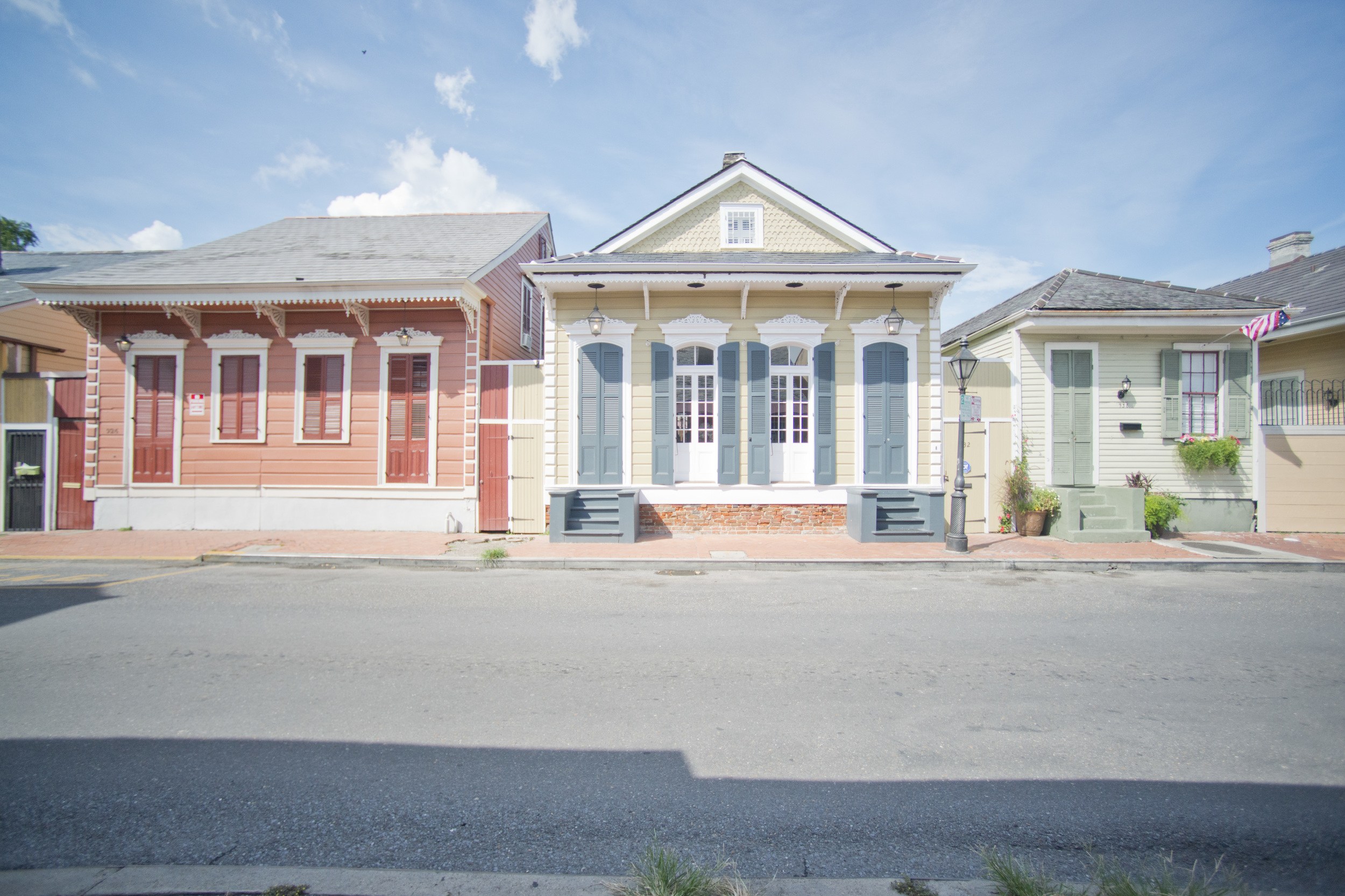 Design Guidelines for the Vieux Carre Historic District