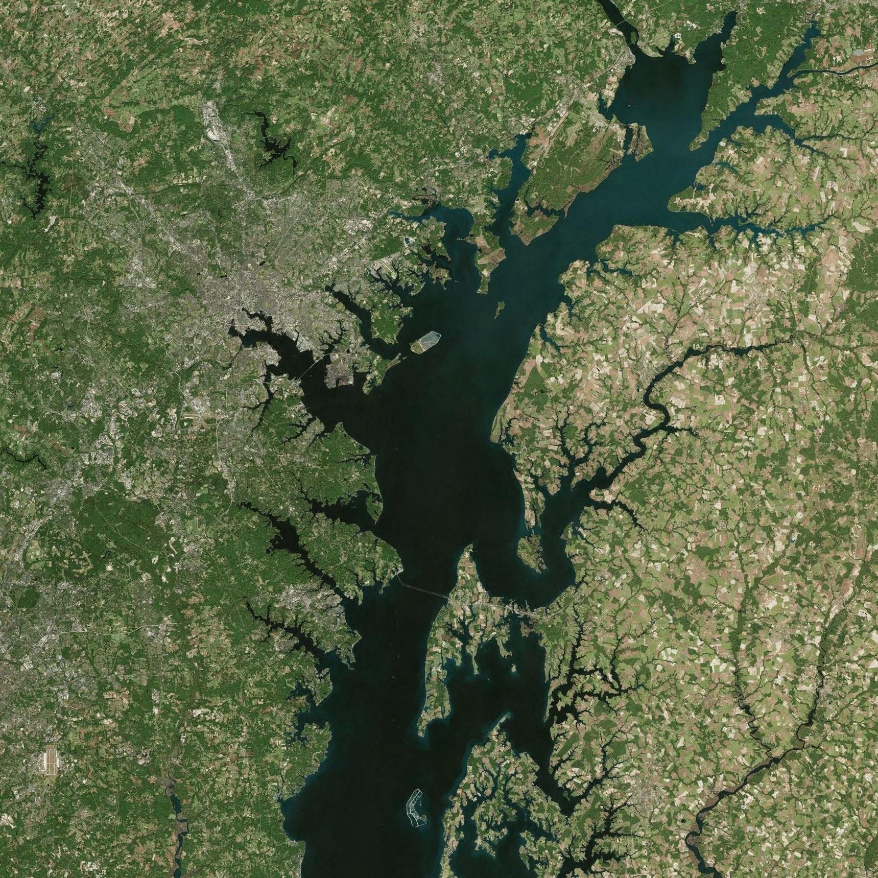 Maryland Elevation Guidelines